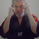Photo of Sensei Jim Healey
