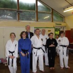 Black Belt Gradings Nov 2012 JH Martial Arts